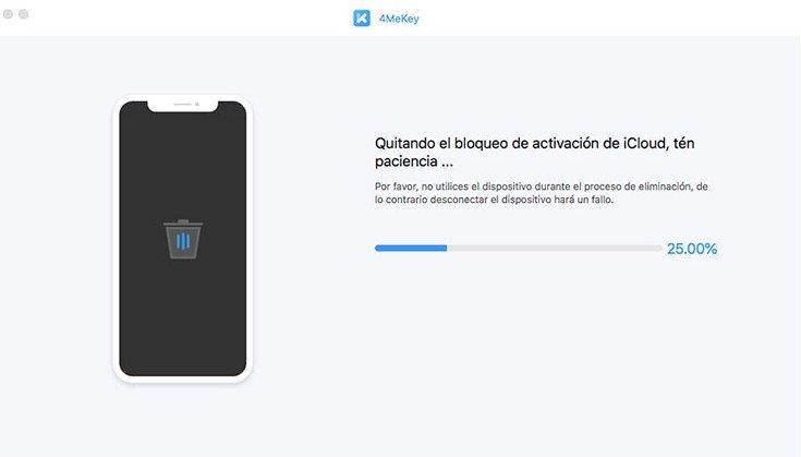 Descargar iCloud