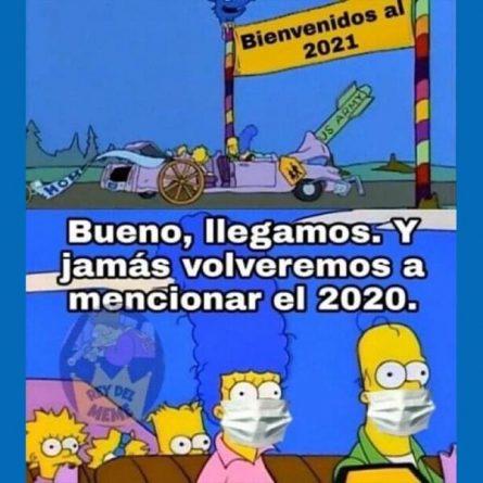 Memes de 2021, los mejores