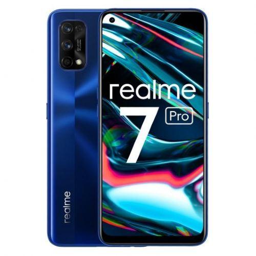 RealMe 7 Pro teléfono móvil