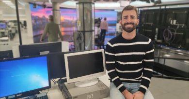 Santiago Cid: «Las redes sociales obligan al periodista a ser más inmediato que nunca»