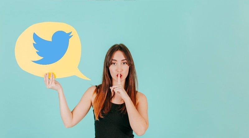Historias Twitter fleets desactivar