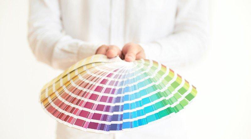 El color y las emociones según la psicología del color
