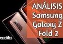 Así es el móvil plegable Samsung Galaxy Z Fold 2 [Vídeo]
