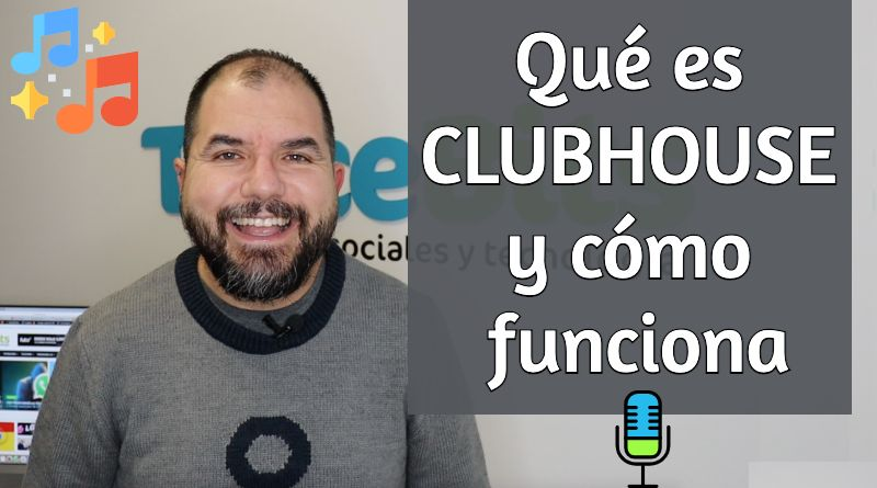 ClubHouse vídeo
