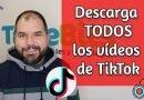 Cómo descargar cualquier vídeo de TikTok [Vídeo]