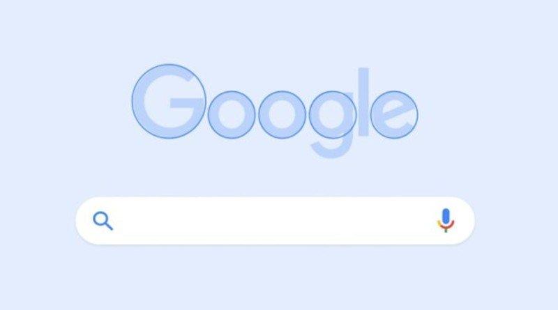 Rediseño Google