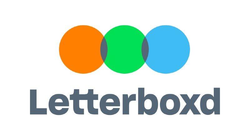 Letterboxd aplicación para listas de películas