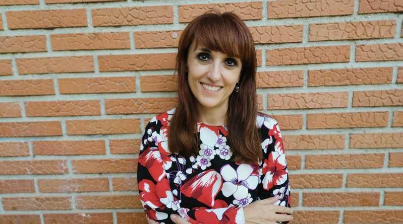 Entrevista Nuria Coronado
