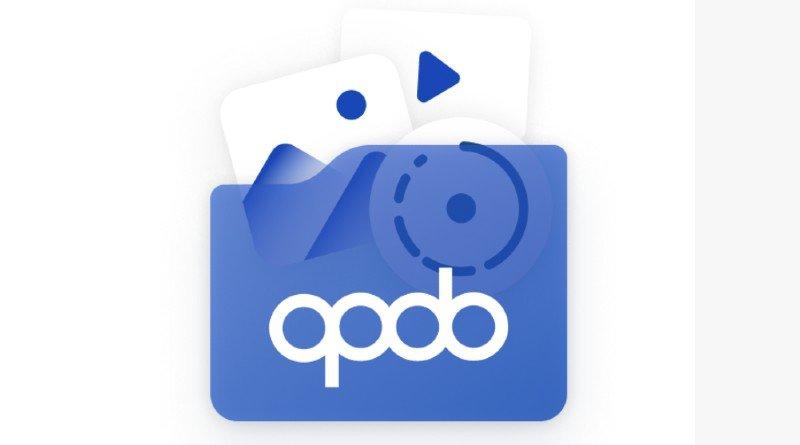 Logo app Qoob