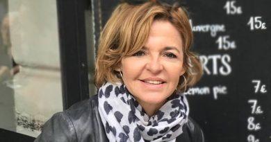 Almudena Ariza: «Defiendo el periodismo lento, la conversación pausada y las grandes historias»