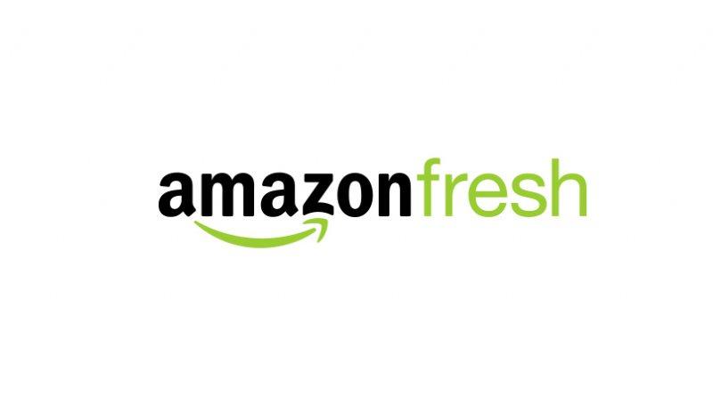 Servicio Amazon fresh llega a España