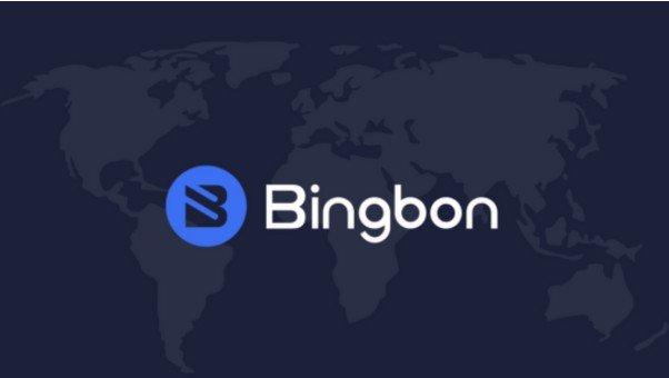 Logotipo de Bingbon