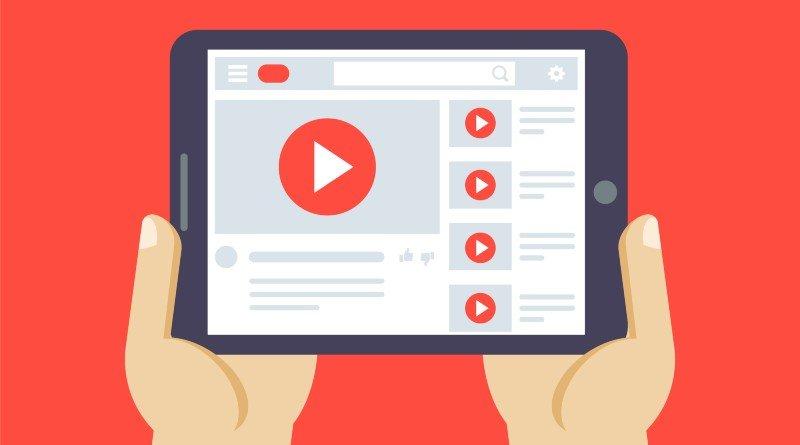 Descarga vídeos YouTube