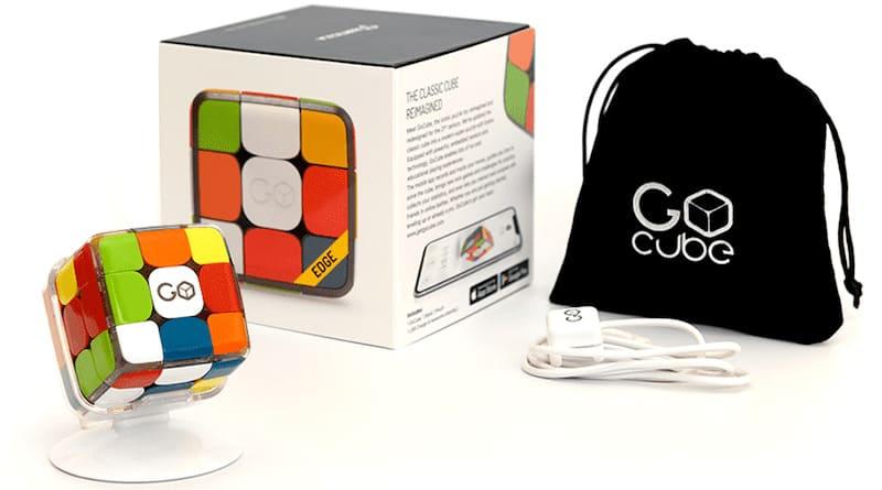 Cubo de Rubik GoCube