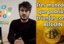 Tres criptomonedas que podrían triunfar como Bitcoin [Vídeo]