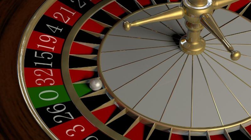 Ruleta casino apps