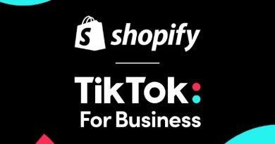 Las pymes españolas ya pueden anunciarse en TikTok a través de Shopify