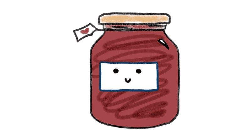 Logo de Jam