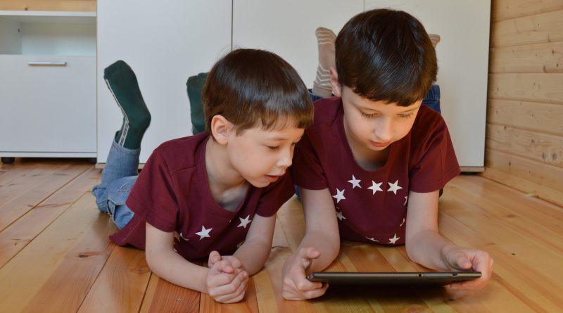 Juegos para niños online y gratis
