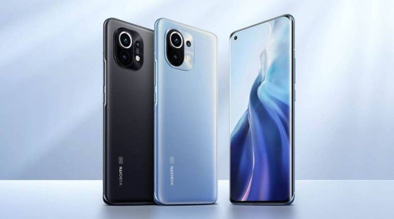 teléfono Xiaomi Mi 11