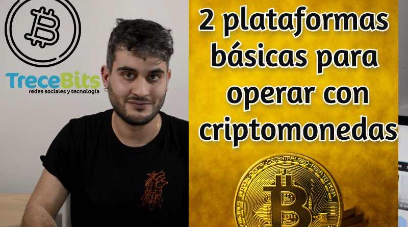 Vídeo plataformas criptomonedas