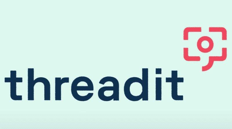Logo de ThreadIt