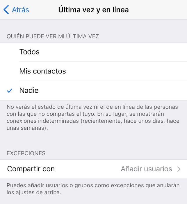 Captura de Telegram