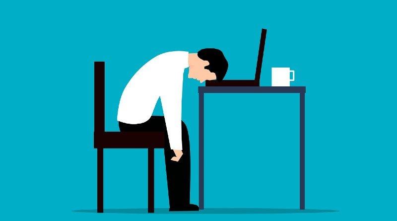 Estudio demuestra que las videollamadas producen estrés