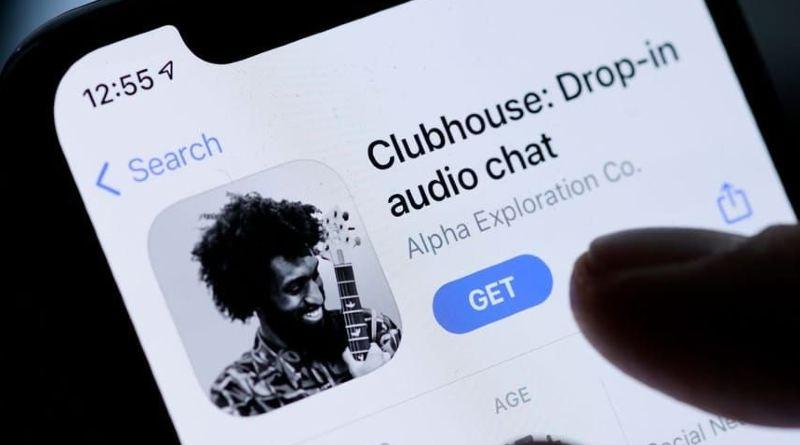 App de Clubhouse