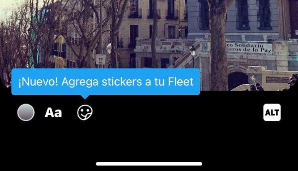 Fleets Stories Twitter GIF