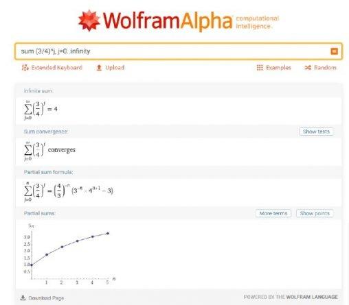 Calculadora científica completa