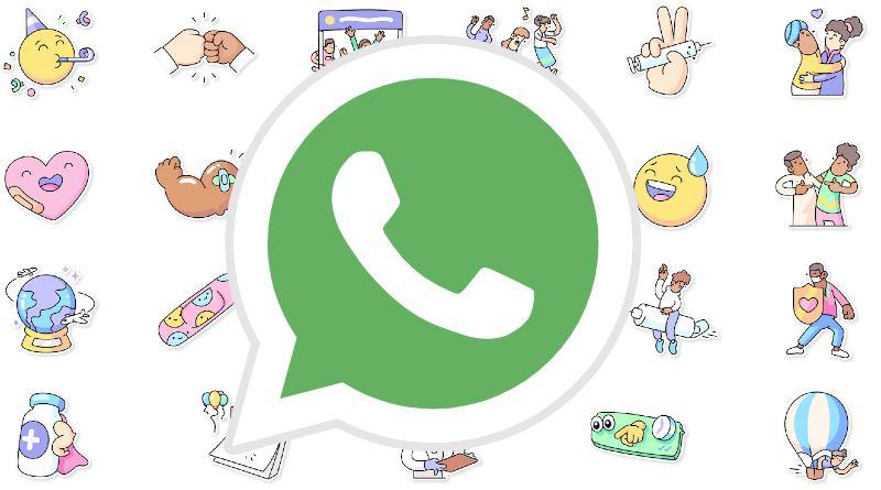 Stickers WhatsApp Vacunación