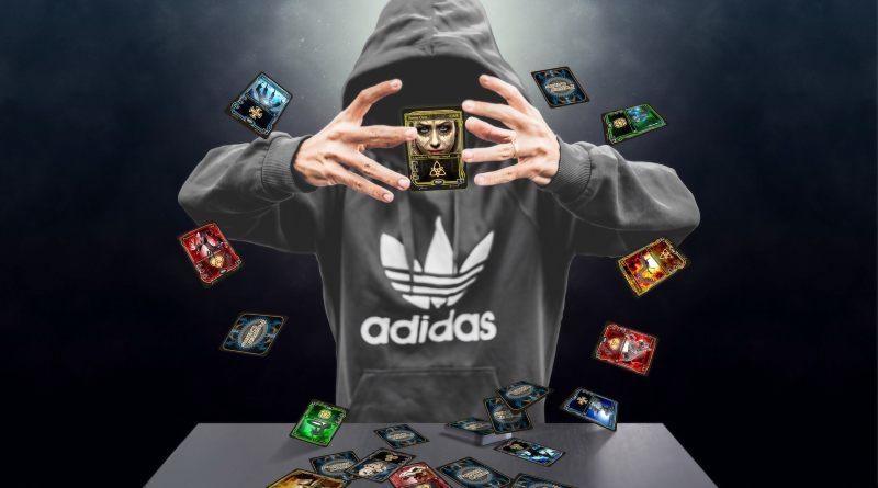 Juegos de cartas coleccionables para móviles