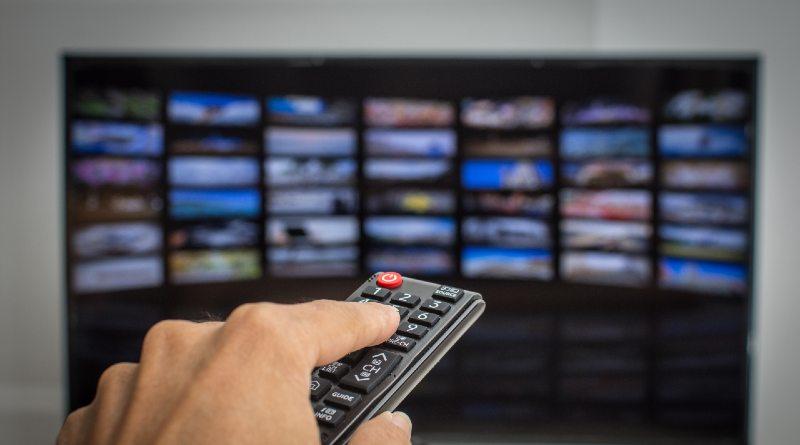 Televisión series películas