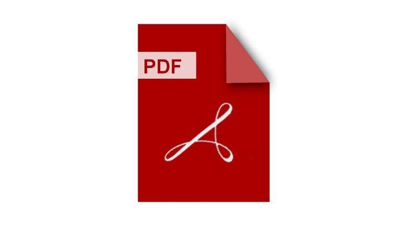 Las mejores aplicaciones para editar PDF