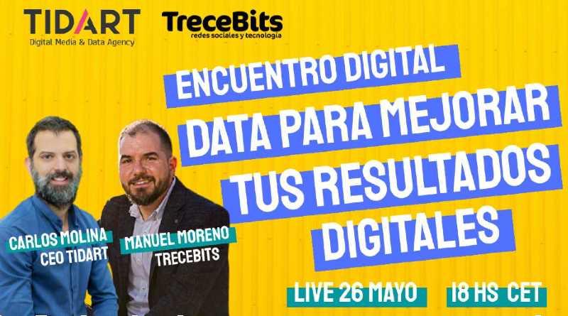 Encuentro Digital Data