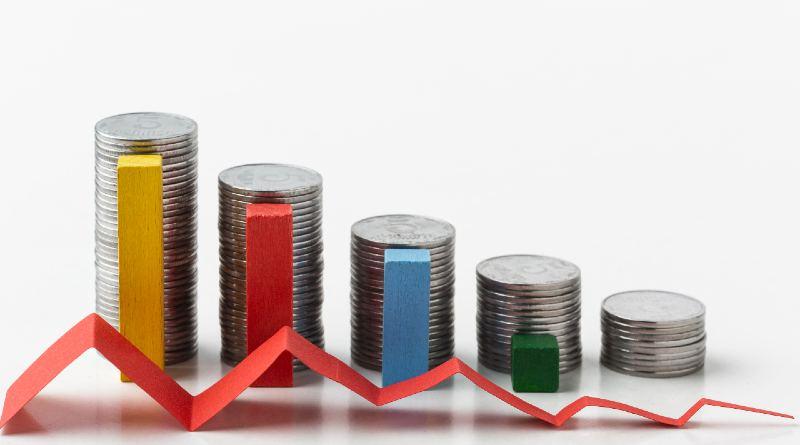 Monedas economia