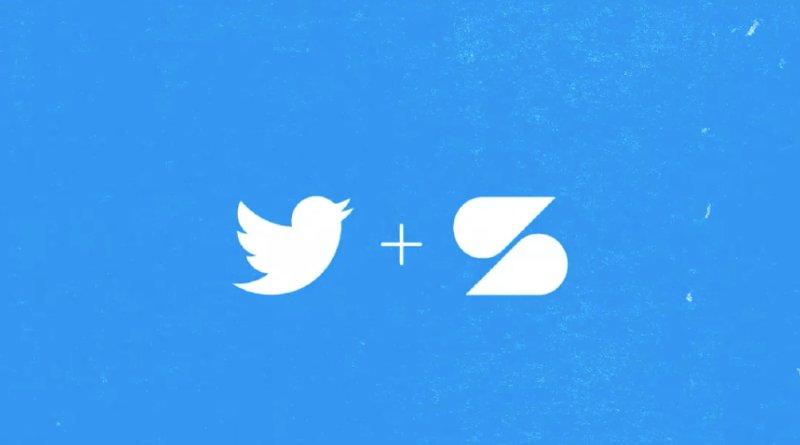 Twitter compra Scroll