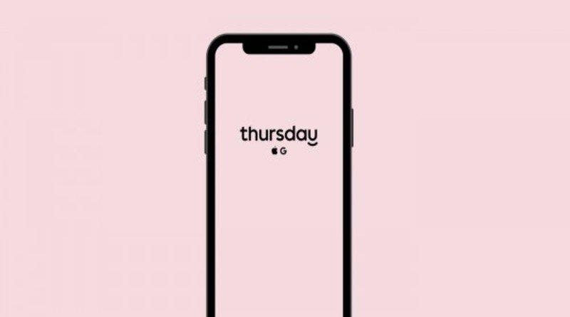 Thursday app ligar