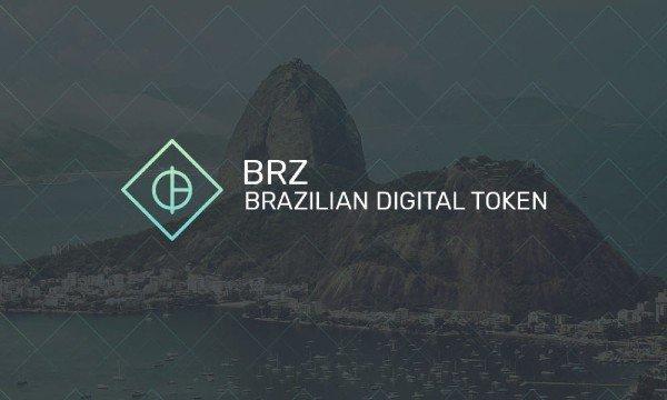 Brazilian Digital Token