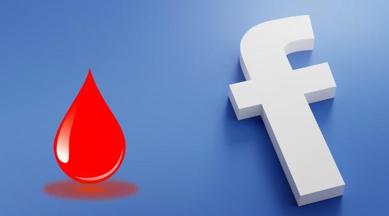 FB donación