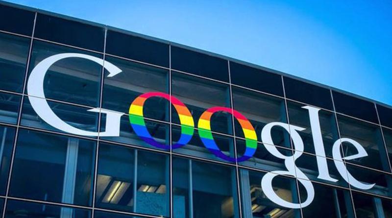 Orgullo Google