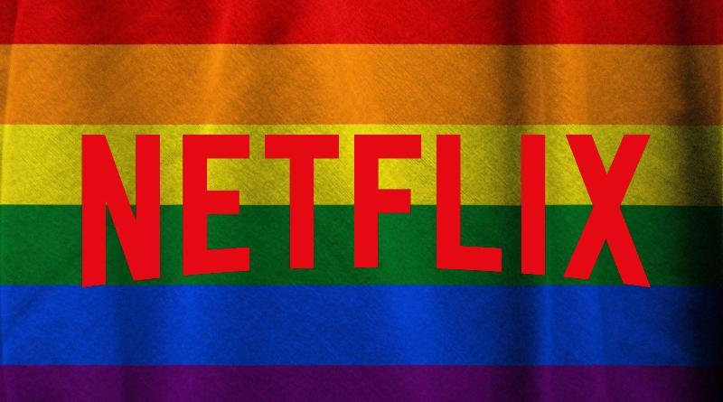 Películas LGBT en Netflix y plataformas