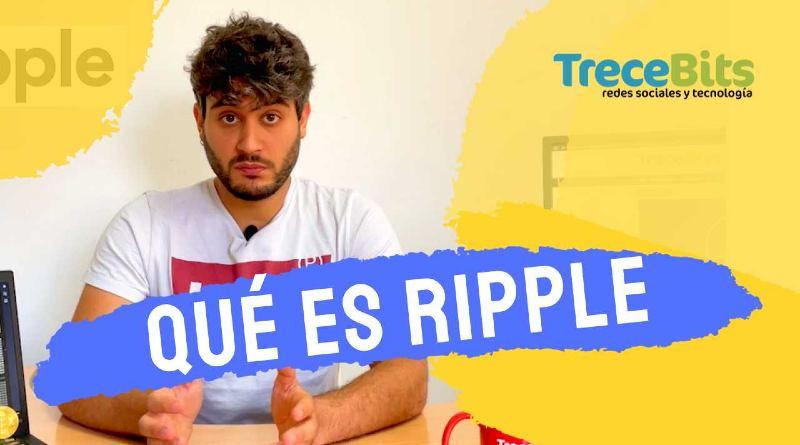 Vídeo sobre Ripple