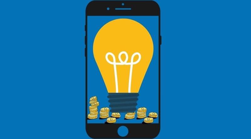 Apps para ahorro en la factura