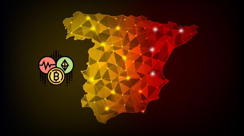 Criptomonedas España