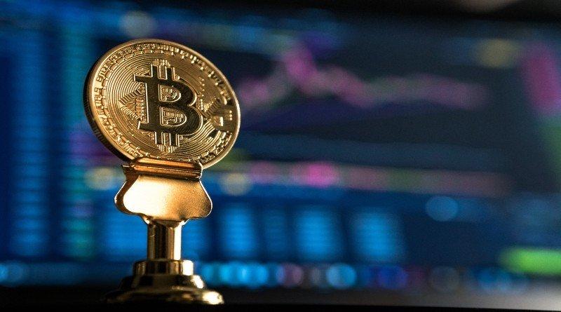 Bitcoin Pedestal