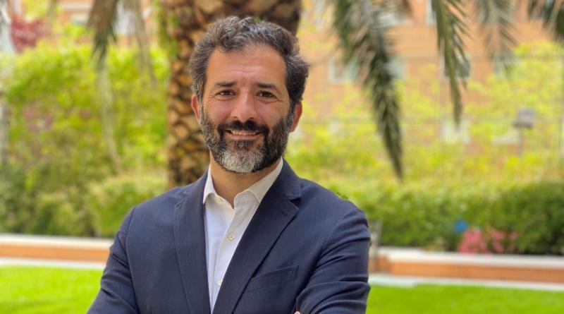 Javier Pagán Twitter