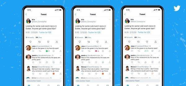 Experimento Twitter