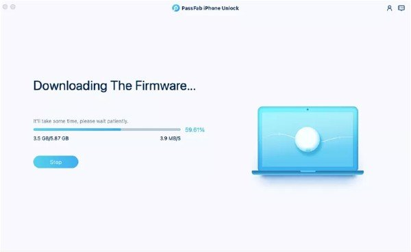 Descargar firmware móvil